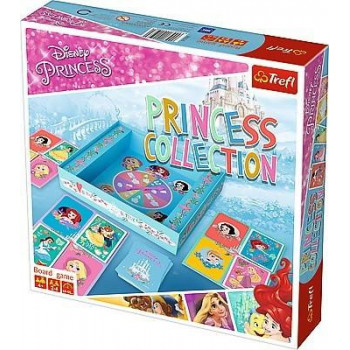Princess Collection TREFL
