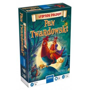 Legendy polskie - Pan Twardowski GRANNA