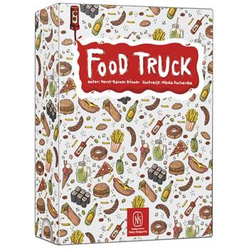 Gra - Food Truck
