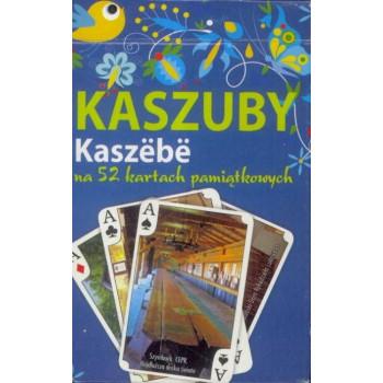 Karty pamiątkowe - Kaszuby