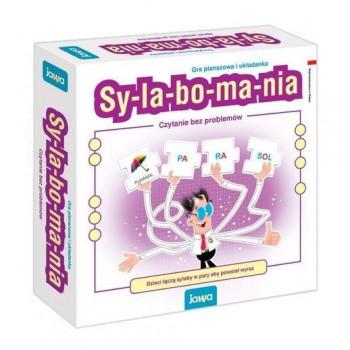 Sylabomania JAWA