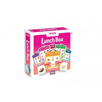 Lunchbox - moje śniadanie JAWA