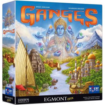 Gra - Ganges