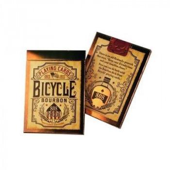 Karty Bourbon BICYCLE