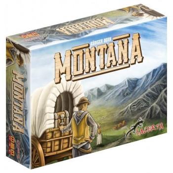 Montana LACERTA