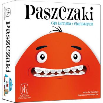Gra - Paszczaki