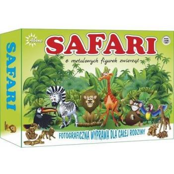 Safari ABINO