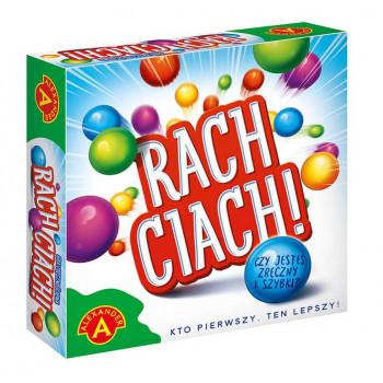 Rach-ciach wersja familijna ALEX