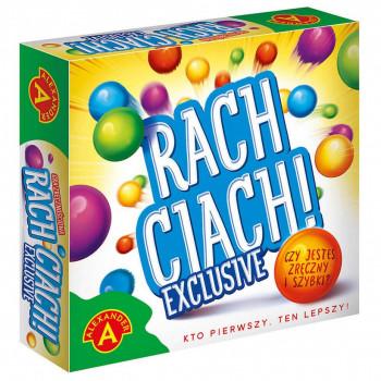 Rach-ciach exclusive ALEX