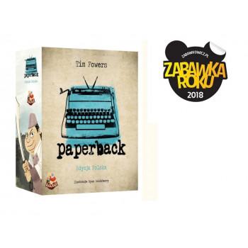 Paperback BALDAR