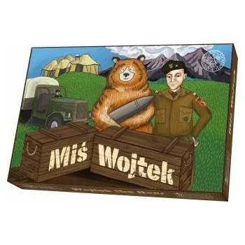 Gra - Miś Wojtek