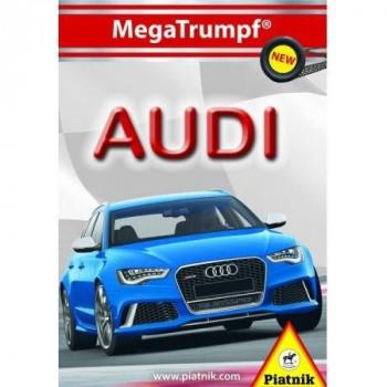 Karty kwartet ''Audi'' PIATNIK
