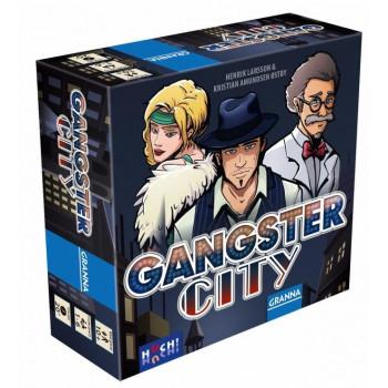 Gangster City GRANNA