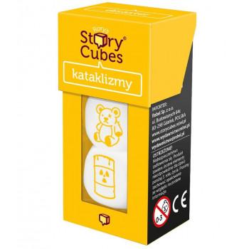 Story Cubes: Kataklizmy REBEL