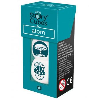 Story Cubes: Atom REBEL
