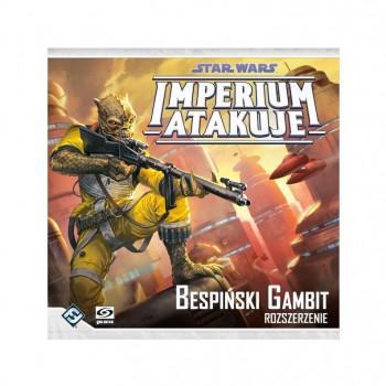 Imperium Atakuje - Bespiński Gambit GALAKTA