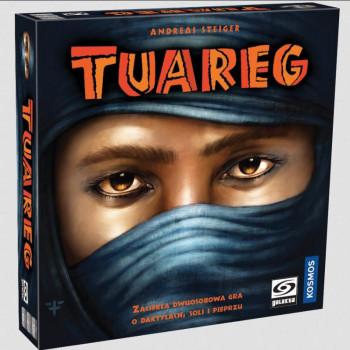 Tuareg GALAKTA