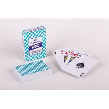 Karty do gry Copag Neo Candy Maze Cartamundi