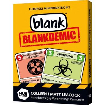 Blank: Blankdemic REBEL