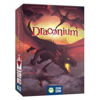 Gra - Draconium