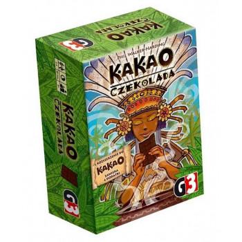 Kakao - rozszerzenie 1 Czekolada G3