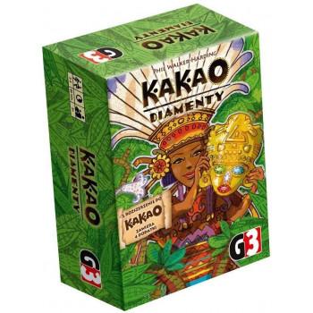 Kakao - rozszerzenie 2 Diamenty G3