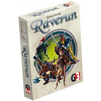 Raverun G3