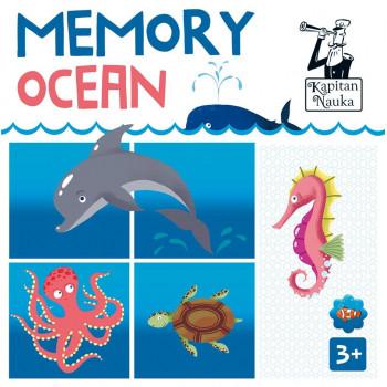 Kapitan Nauka. Memory - Ocean
