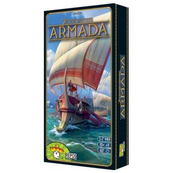 7 Cudów Świata: Armada REBEL