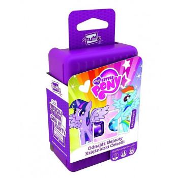 My Little Pony Shuffle CARTAMUNDI