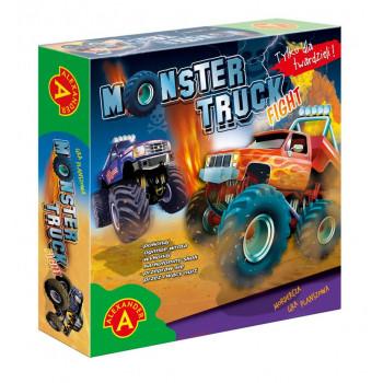 Monster Truck Fight ALEX