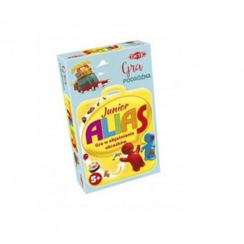Alias Junior - wersja podróżna