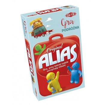 Alias Orginal - wersja podróżna