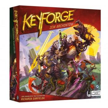 KeyForge: Zew Archontów - Pakiet startowy REBEL