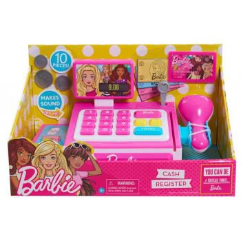 Barbie Mała Kasa Sklepowa