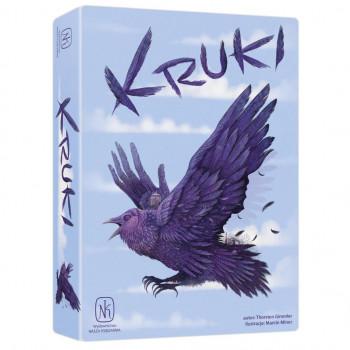 Gra - Kruki