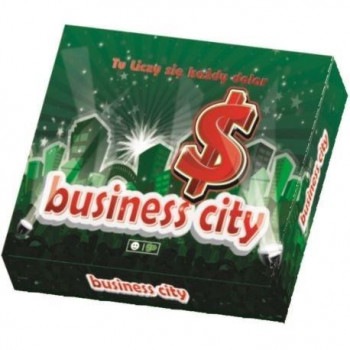 Biznes City FAN