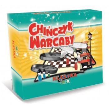 Chińczyk i warcaby 8 gier FAN