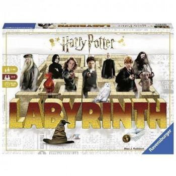 Labirynt - Harry Potter
