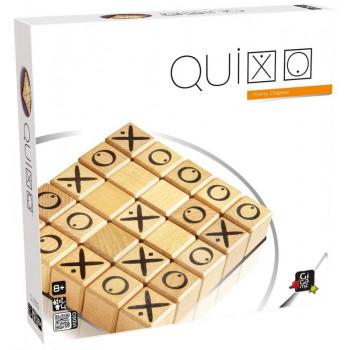 Quixo G3