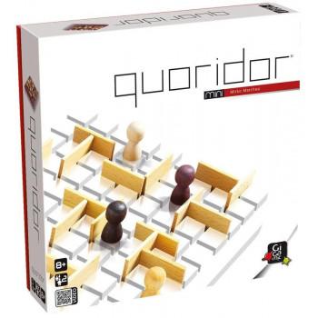 Quoridor Mini G3