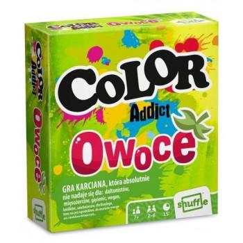 Color Addict Owoce CARTAMUNDI