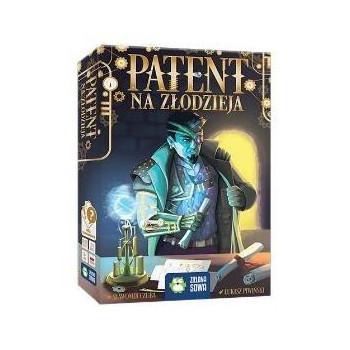 Gra - Patent na złodzieja