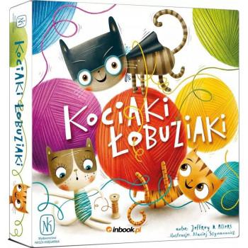 Gra - Kociaki Łobuziaki
