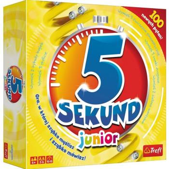 5 Sekund Junior Edycja 2019 TREFL