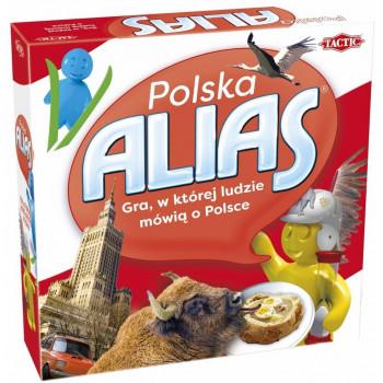 Alias Polska