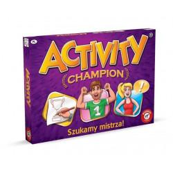 Activity Champion PIATNIK