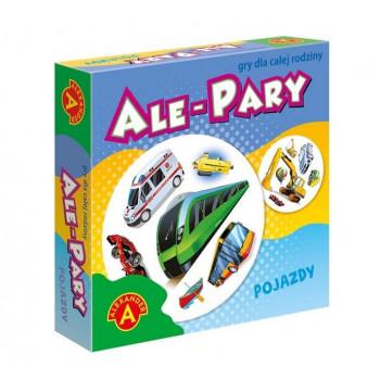 Ale Pary Pojazdy ALEX