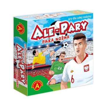 Ale Pary Piłka Nożna ALEX