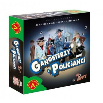 Gangsterzy i Policjanci ALEX